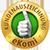 eKomi Gold award