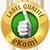 Distinction argent de eKomi